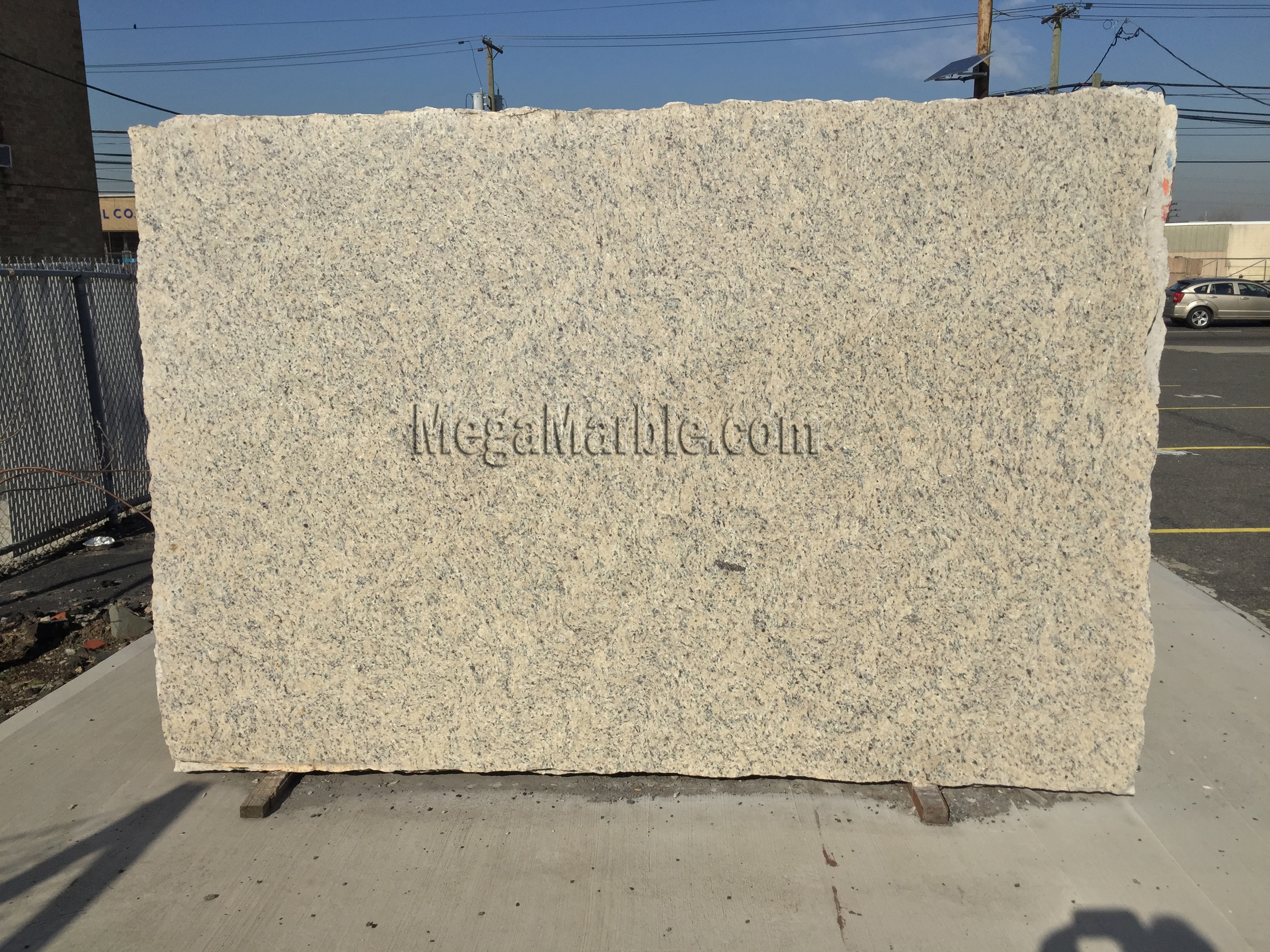 Santa Cecilia Granite Countertop Slabs On Sale NYC