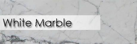 White Marble Countertop Slabs