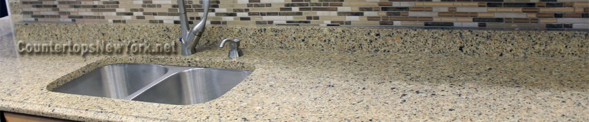 Quartz countertops long island